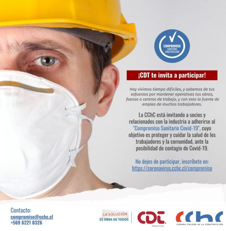 Compromiso Sanitario COVID-19 SANITARIO COVID-19