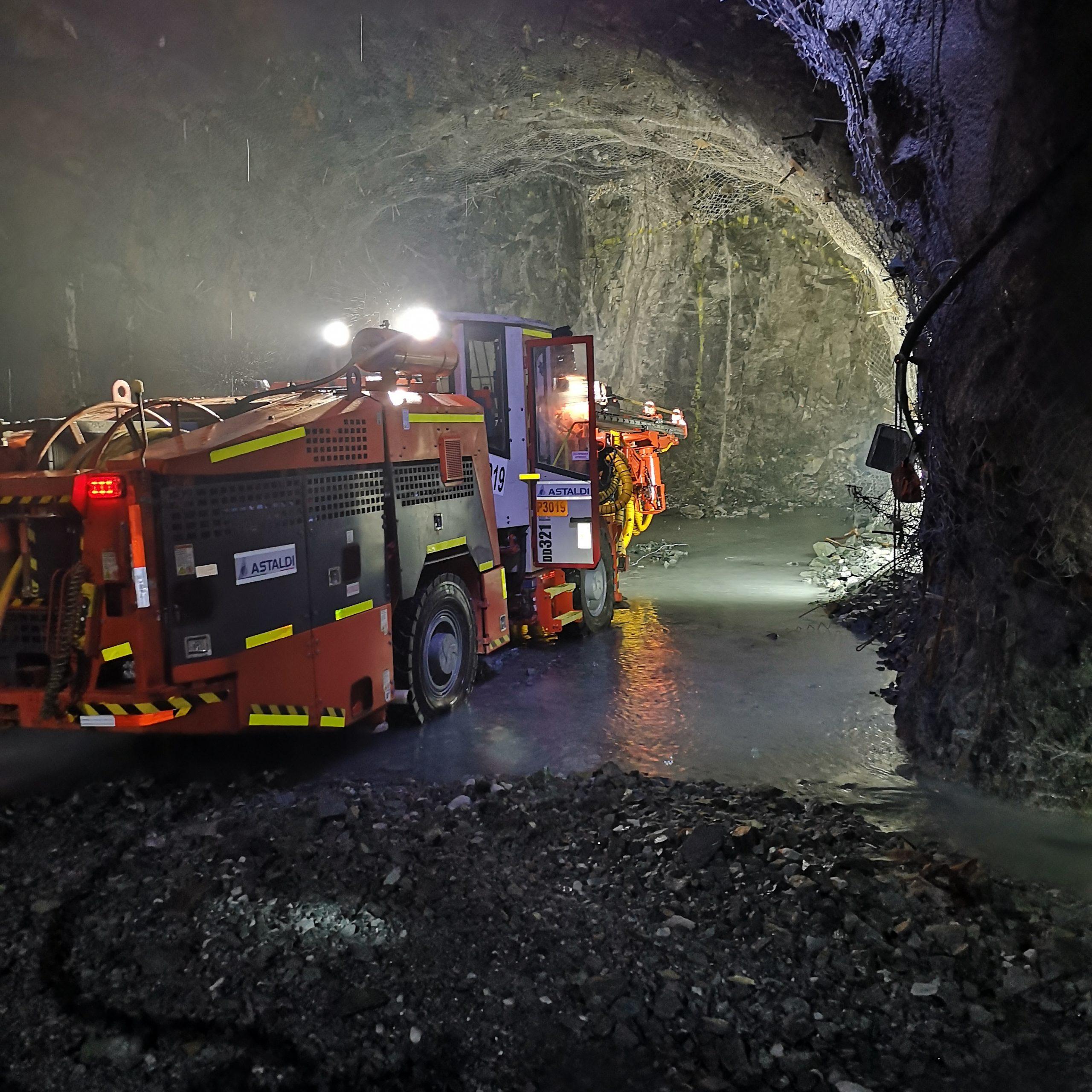 CTES saluda a los mineros en su día