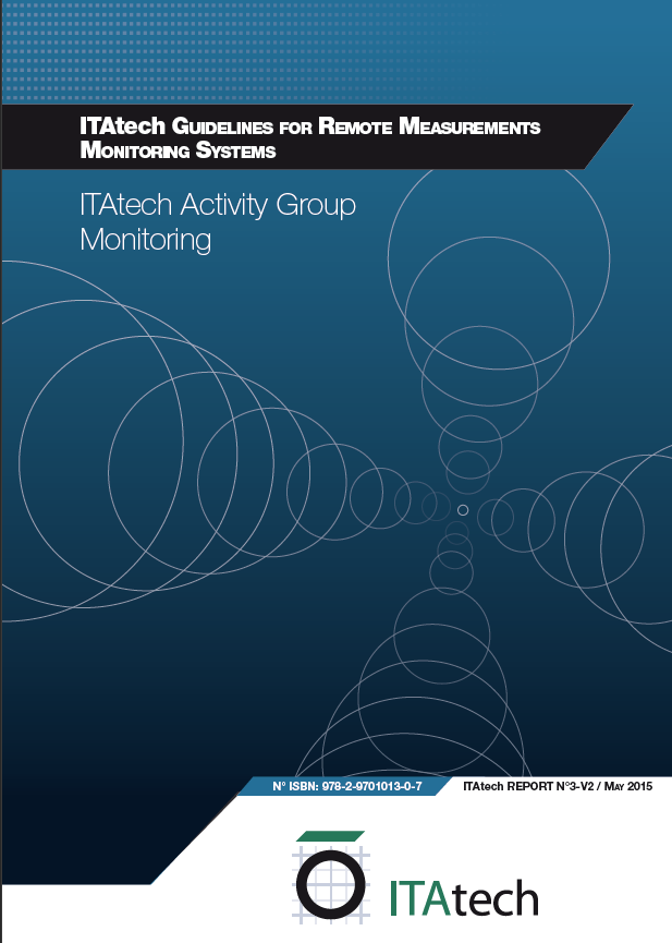 Guidelines for Remote Measurements Monitoring Systems