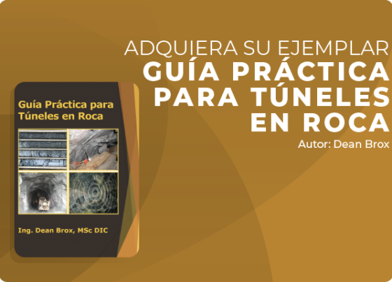 Guía Práctica para Túneles en Roca