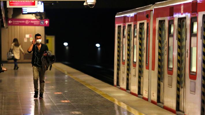 Comisión aprueba estudio de impacto ambiental de la L7 del Metro que unirá Renca con Vitacura: Sería inaugurada en 2027